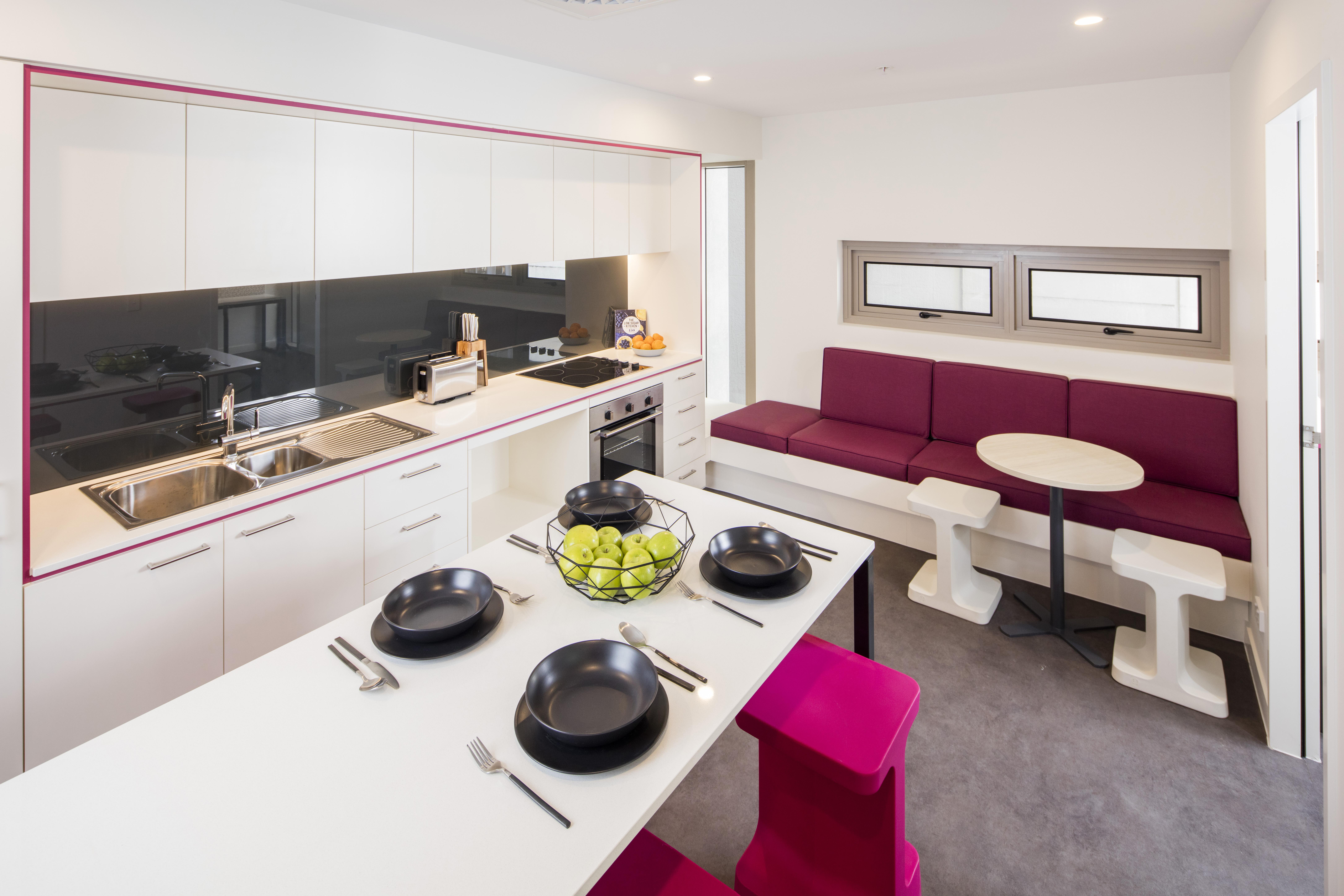 Student Apartments in Brisbane, Australia