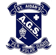 St Aidan's