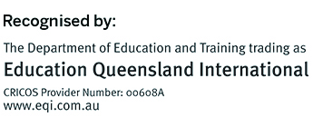 Recognised by Queensland Government