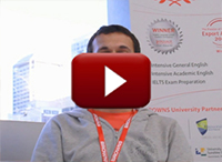 IELTS Testimonial - Turkish Student