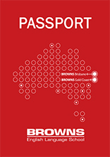 BROWNS Passport