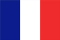 Flag from France