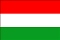 Flag from Hungary