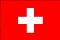 Flag from Switzerland